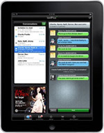 textPlus, top iPad apps for business pros
